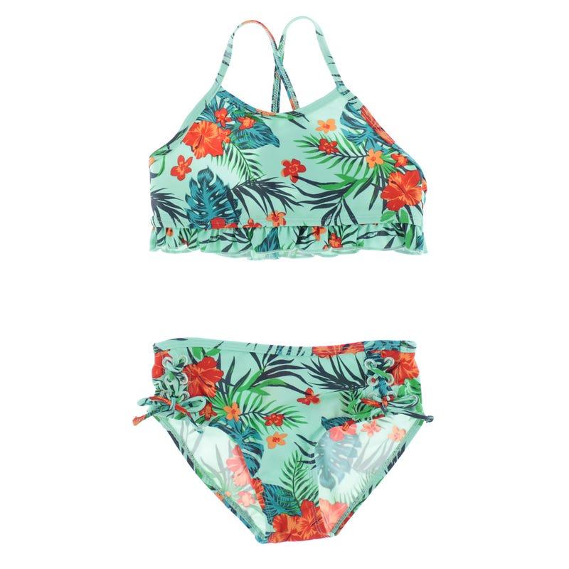 Bikini UV Hibiscus 2-8