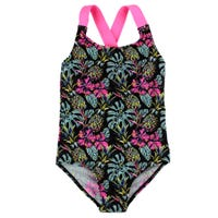 Pineapple UV Swimsuit 7-14
