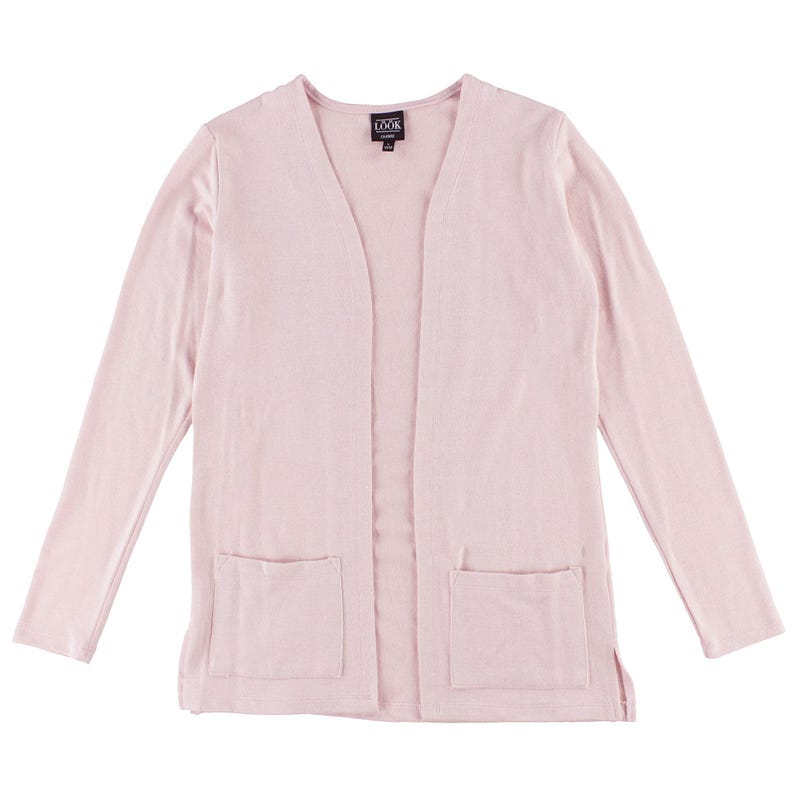 Cardigan Long Tropique 7-14ans