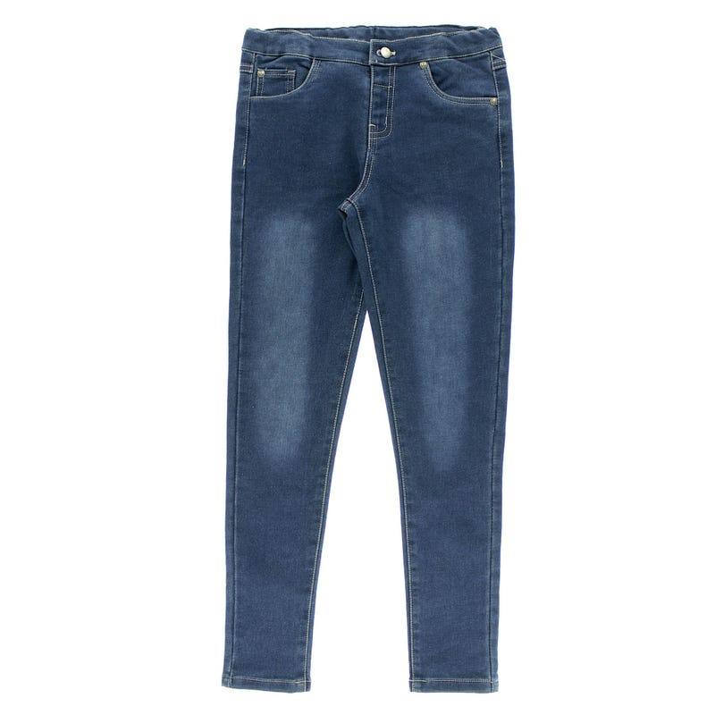 Jeans Charme 7-14ans