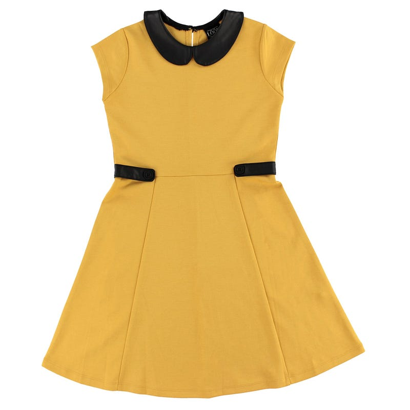 Cosy Cool PDR Dress 7-14y
