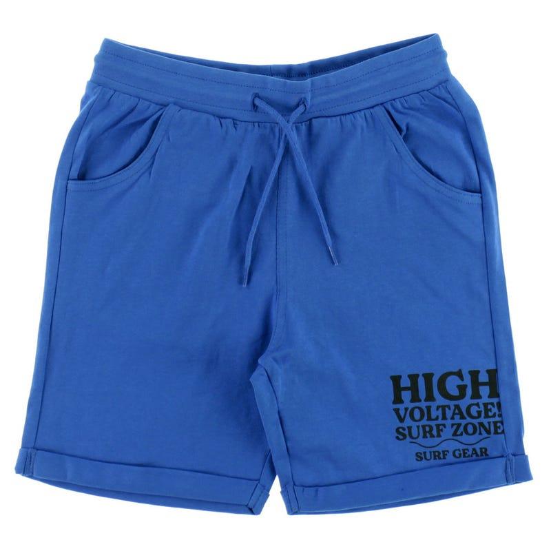Hight Voltage Sweatshorts 8-16y