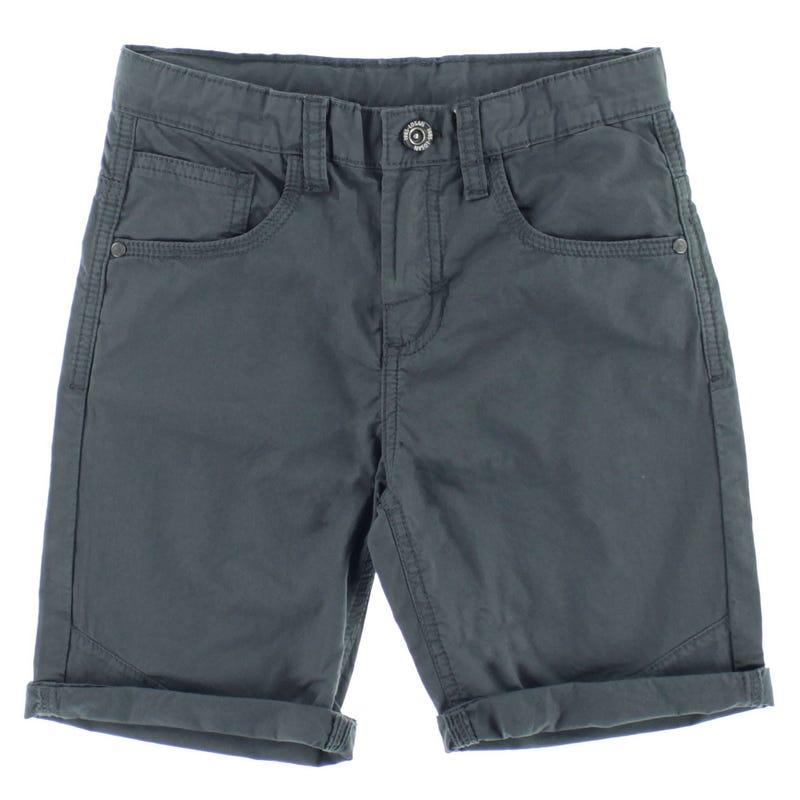 Losan Twill Shorts 8-16y