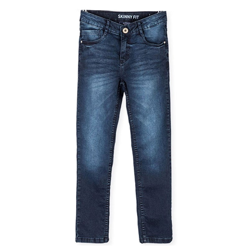 Jeans Skinny 8-16ans