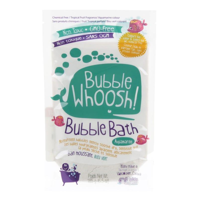 Poudre de Bain Moussante Bubble Whoosh - Aquamarine