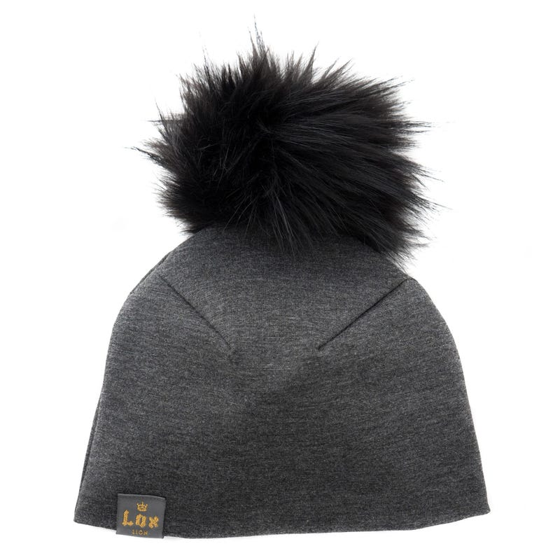 Origin Hat 1-10y - Gray