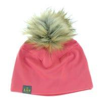 3 Seasons Hat PDR Pink 1-10y