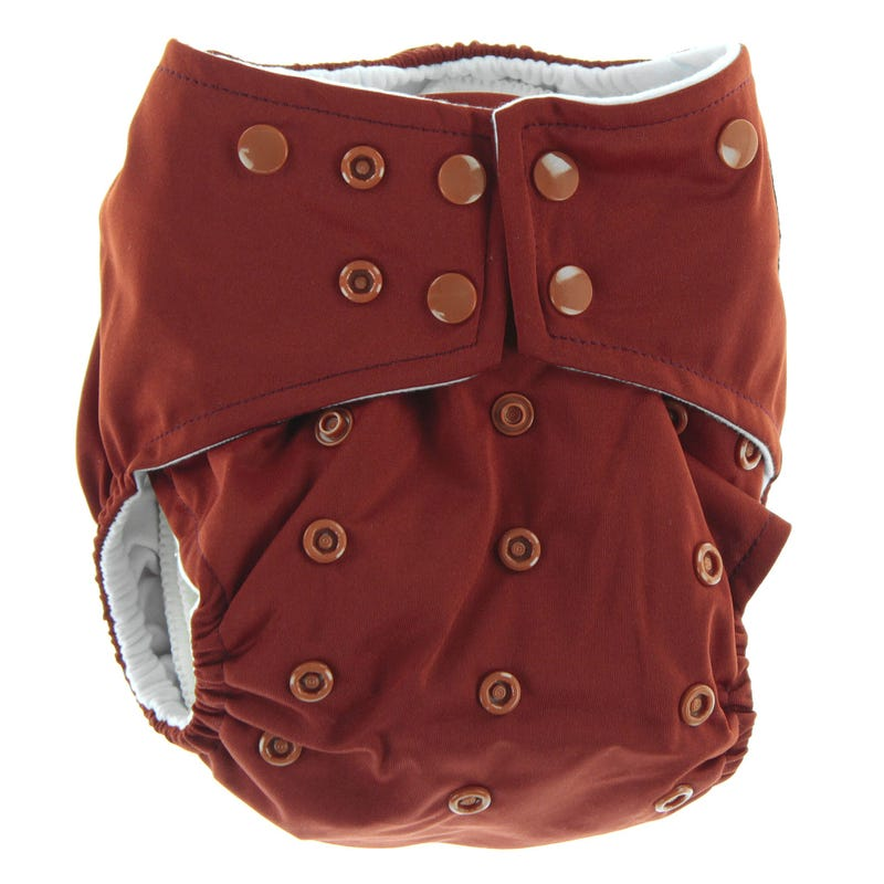 Cloth Diaper 10-35lb - Ember