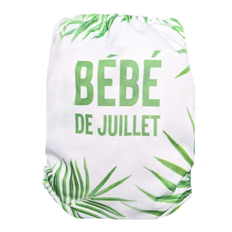 July Cloth Diaper 10-35lbs
