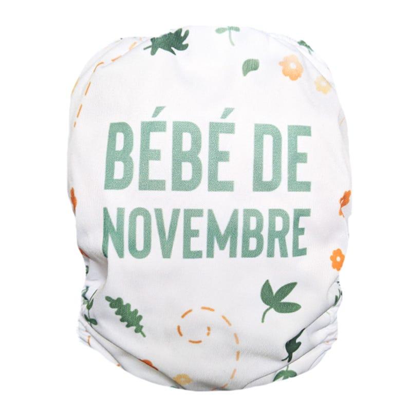 Couche Lavable 10-35lb - Novembre