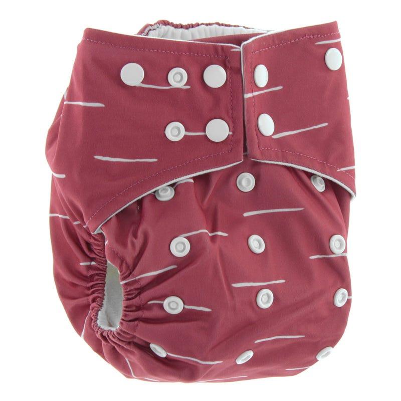Cloth Diaper 10-35lb - Stability
