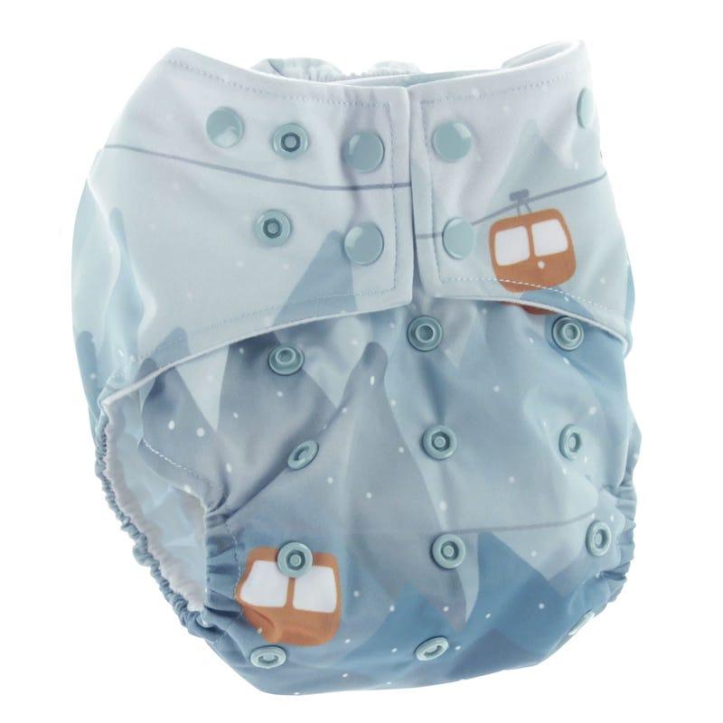 Cloth Diaper 10-35lb - Telepheric