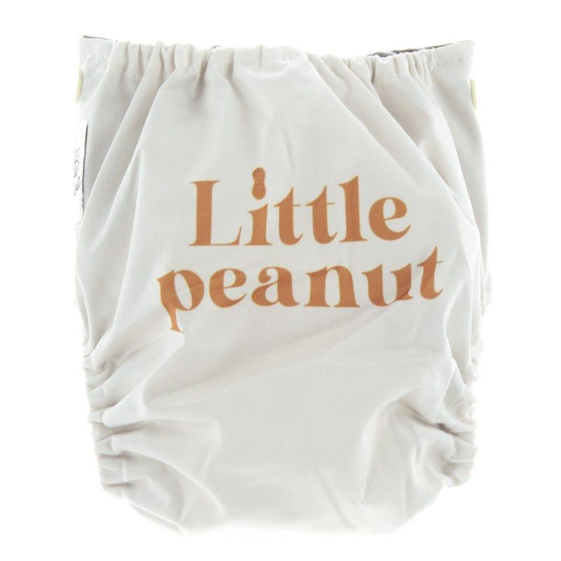 Cloth Diaper 7-15lb - Peanut