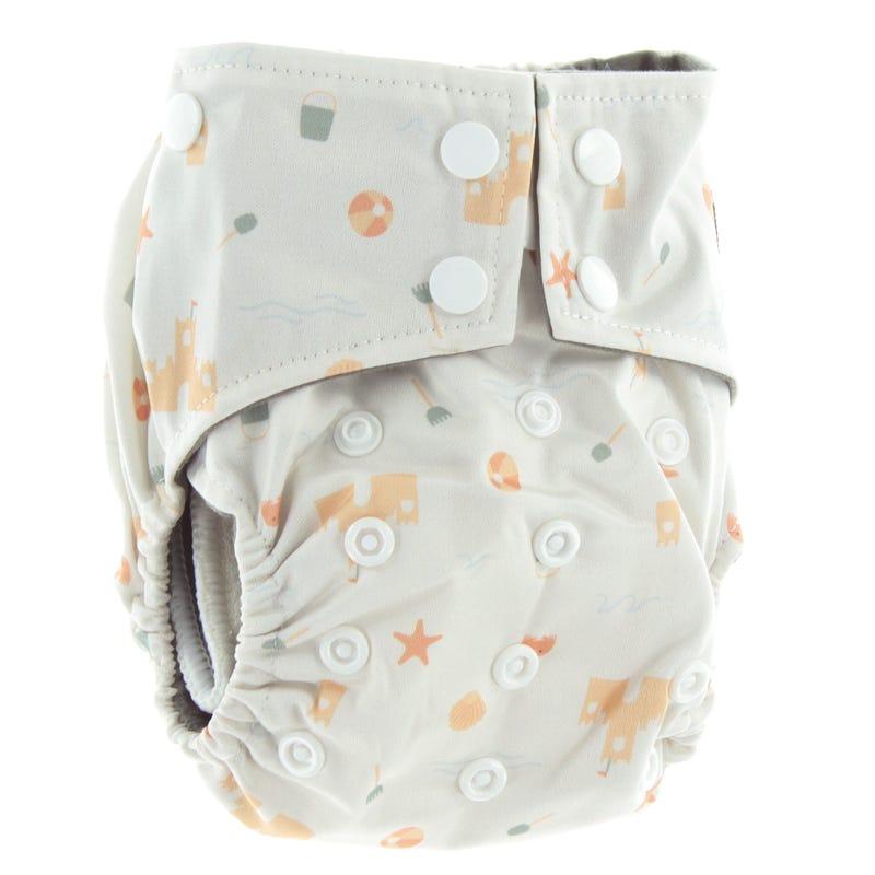 Cloth Diaper 7-15lb - Playa