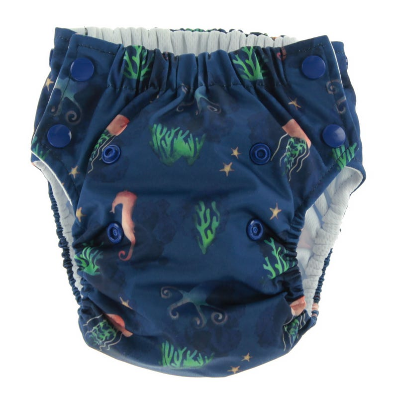 Swim Diaper 20-35lb - Pirouette
