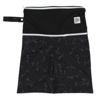 Large Wet Bag Double openning - Stars