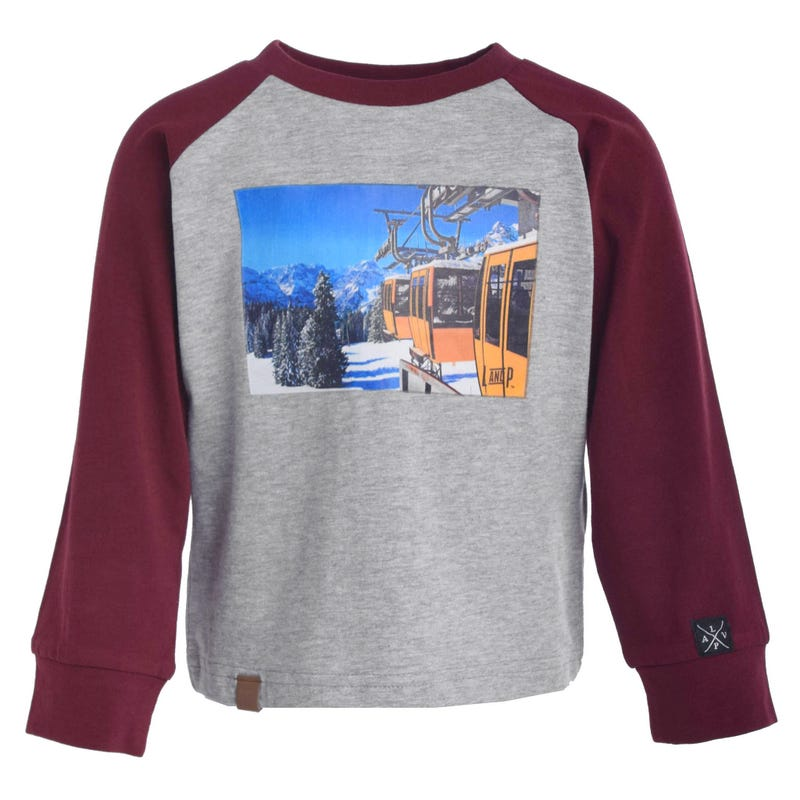 T-Shirt Chairlift 6-24M