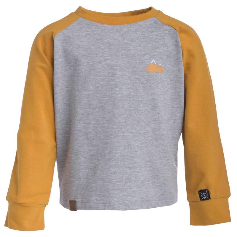 Climbers L/S T-Shirt 6-24m