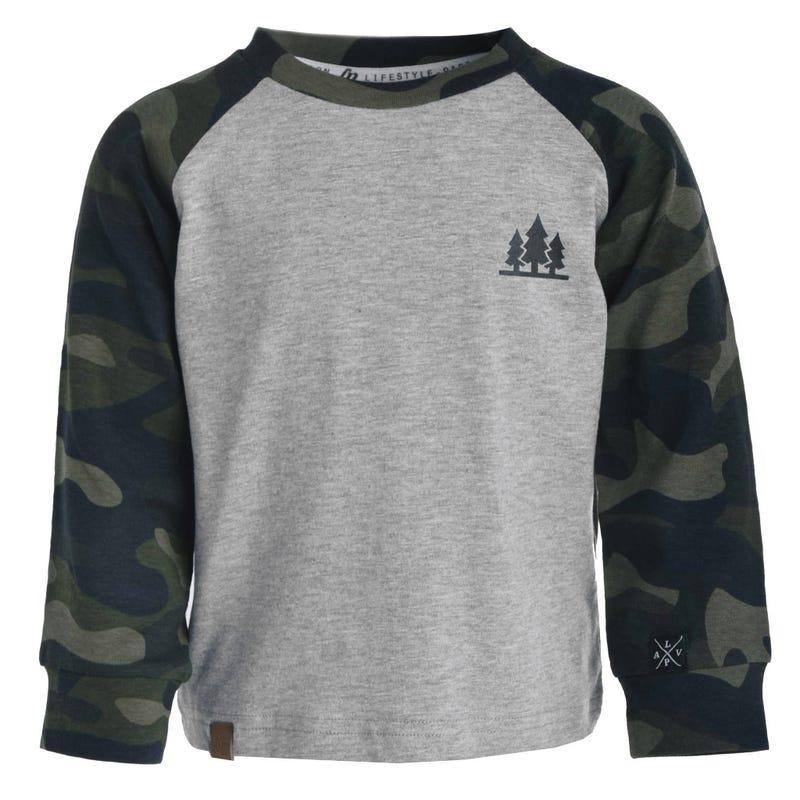 T-Shirt Weekenders 6-24m