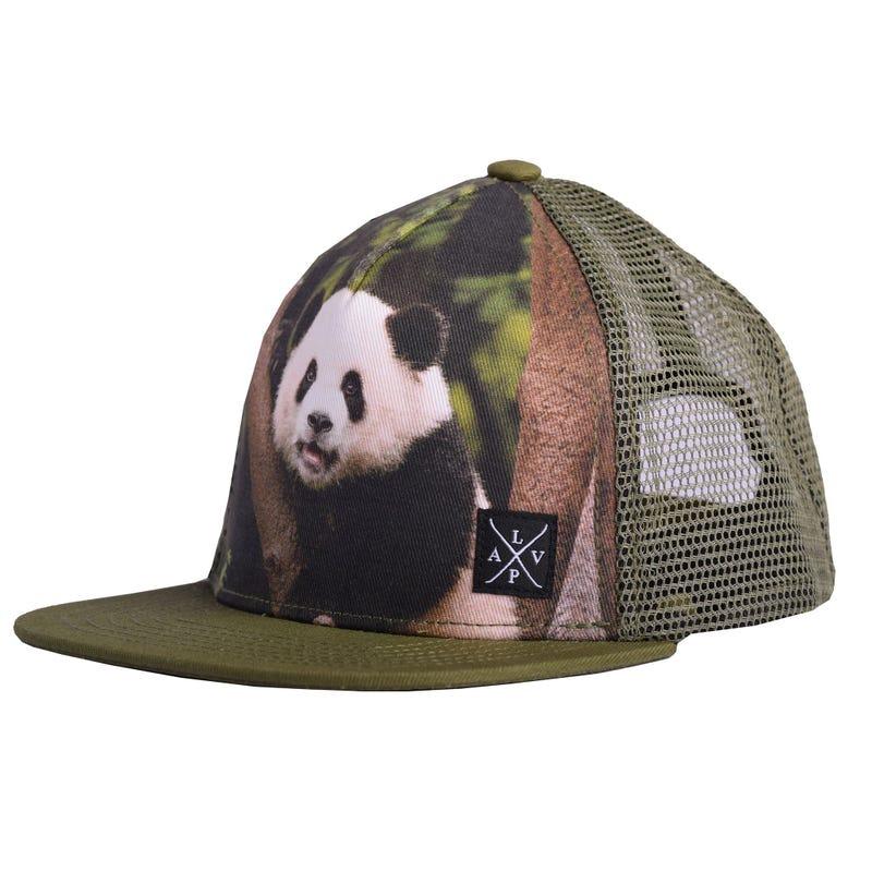 Panda Cap 2-5