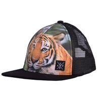 Tiger Cap 2-5