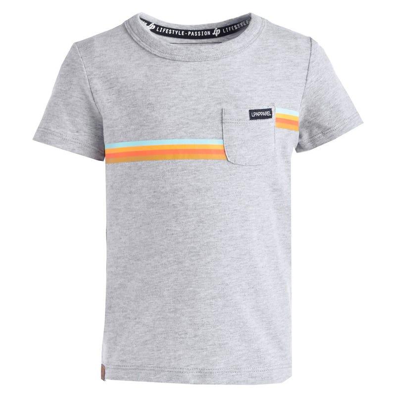 Albury T-shirt 2-8