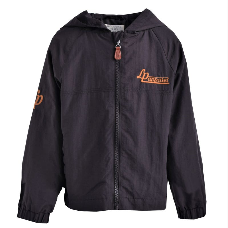 Adventure Windbreaker 2-8y