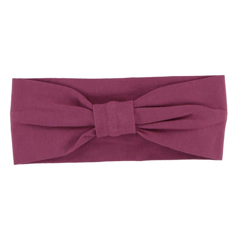 Cotton Headband 6months - 5y