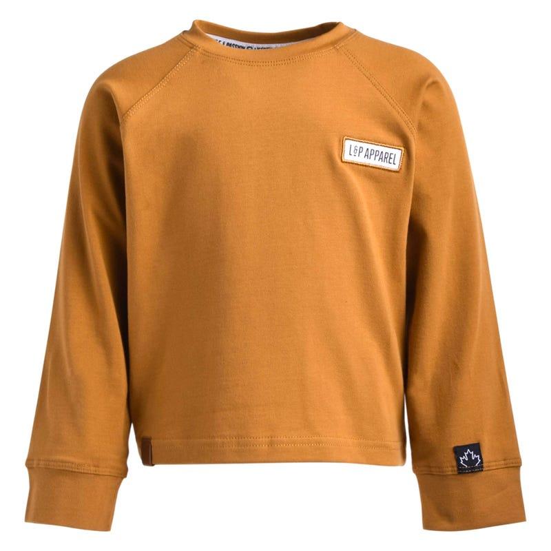 T-Shirt St-Laurent 2-8ans