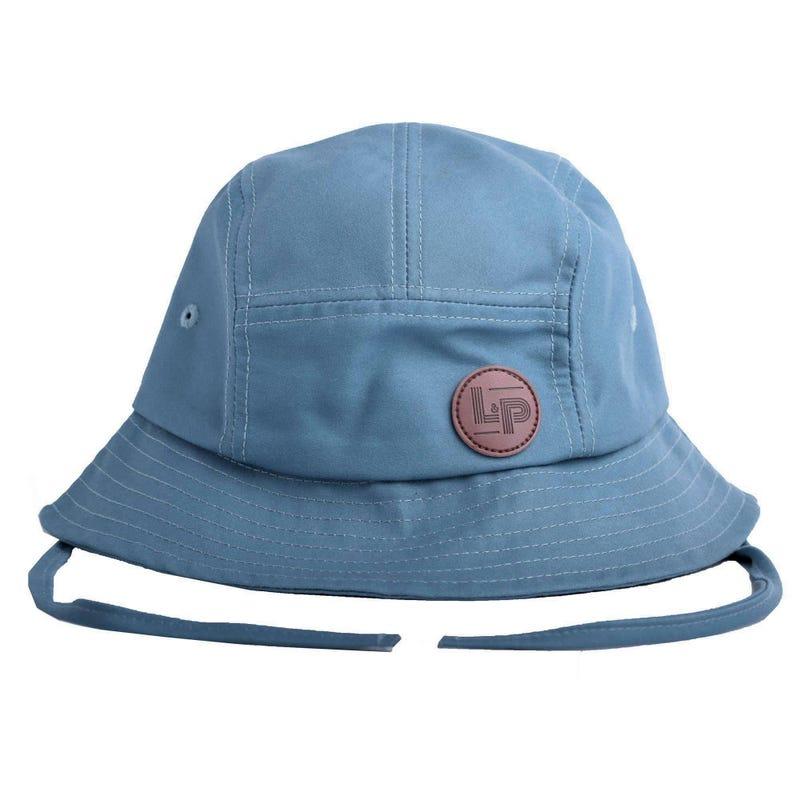 Chapeau Bleu Plage 2-5ans