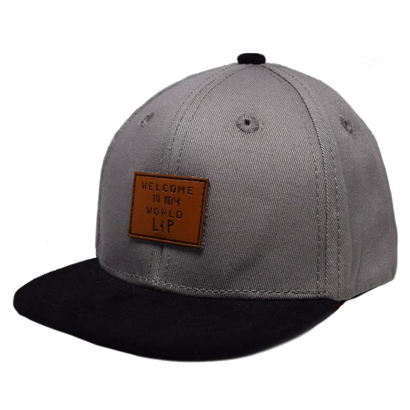 BROOKLYN S/S CAP 2-5YRS