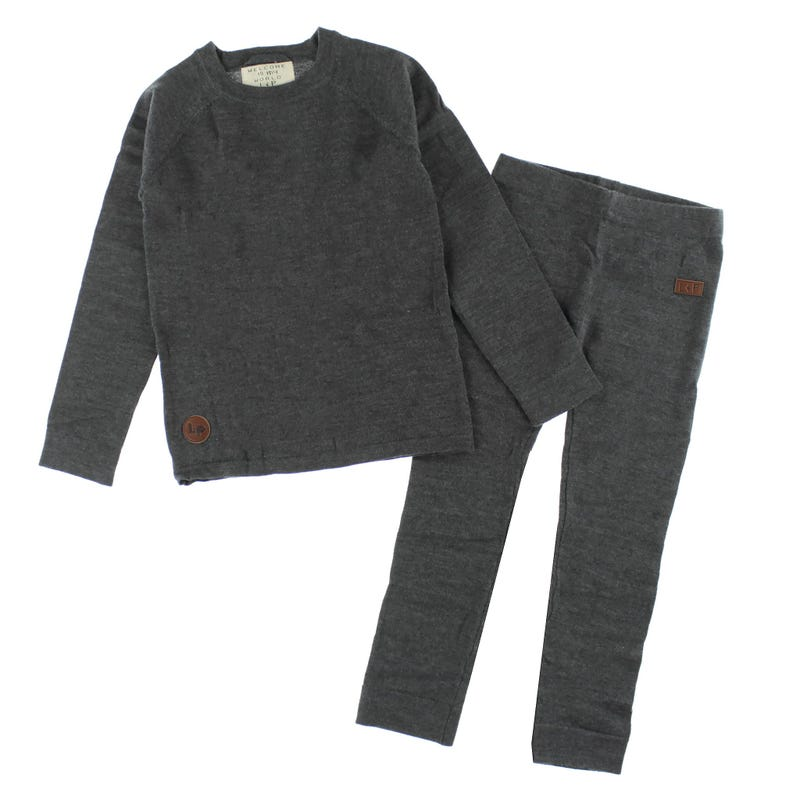 Ens Thermal Merino 2-8