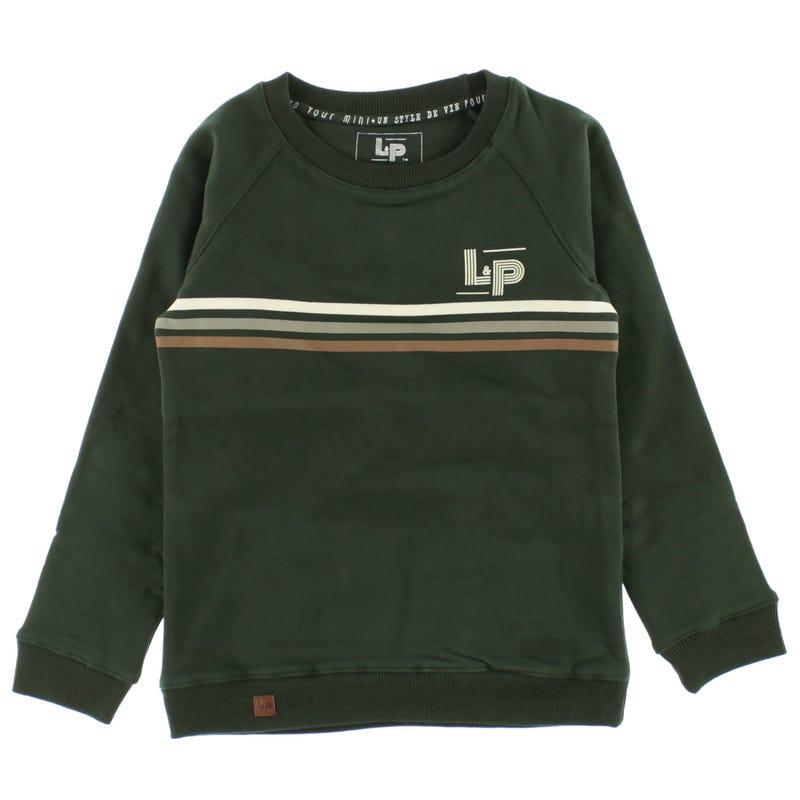 Vermont Sweatshirt 2-8
