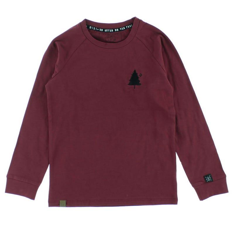 T-Shirt Michigan 6-24m