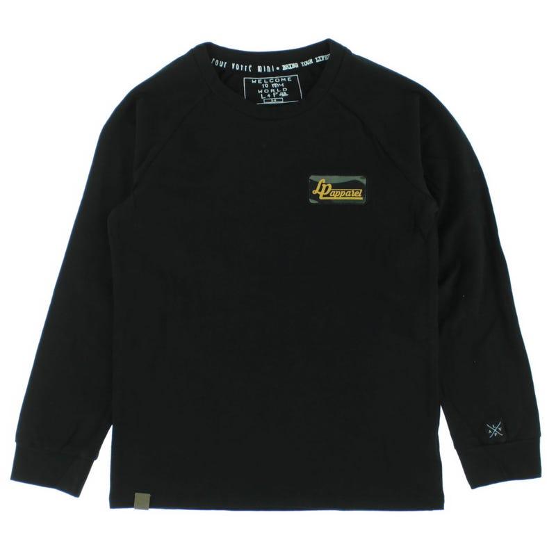 New London T-Shirt 6-24m