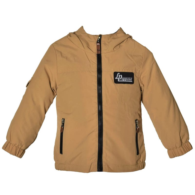 HE5 Mid-Season Jacket 6-24m