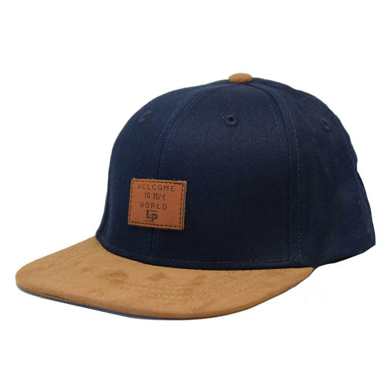 Brooklyn S/S Cap 8-16