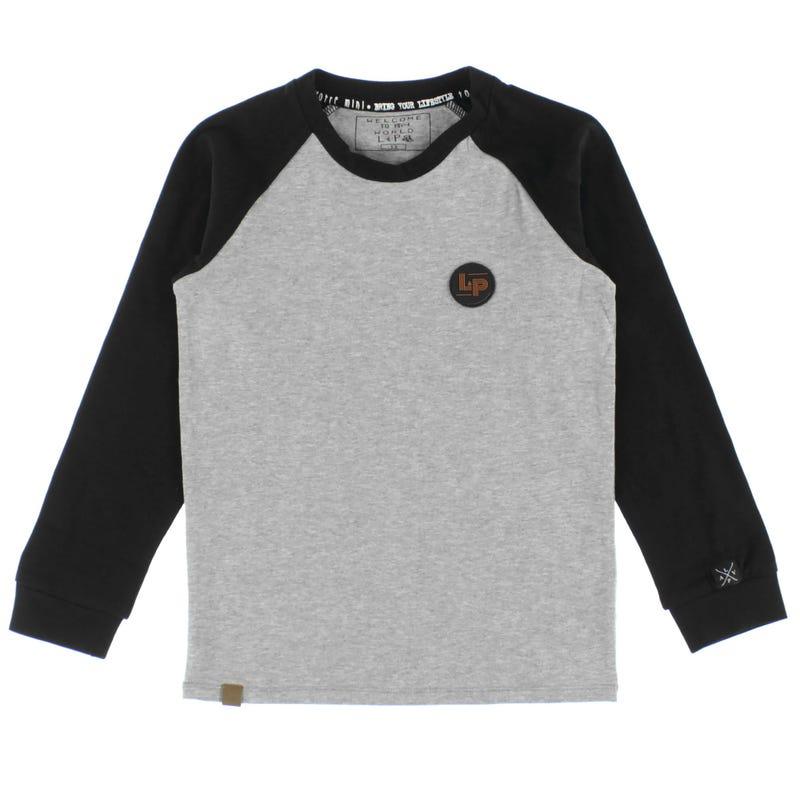 T-Shirt Raglan Augusta 2-8