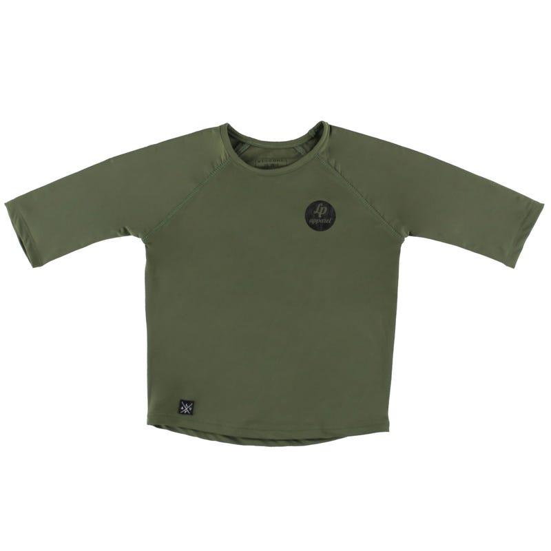 T-Shirt Maillot Brazil 6-24m