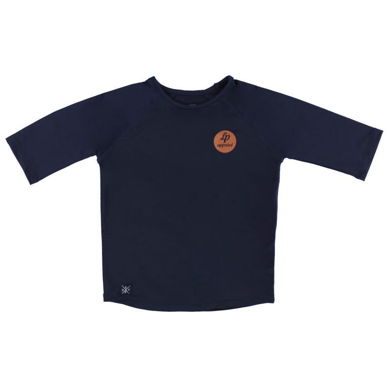 T-Shirt Maillot Marine 6-24m