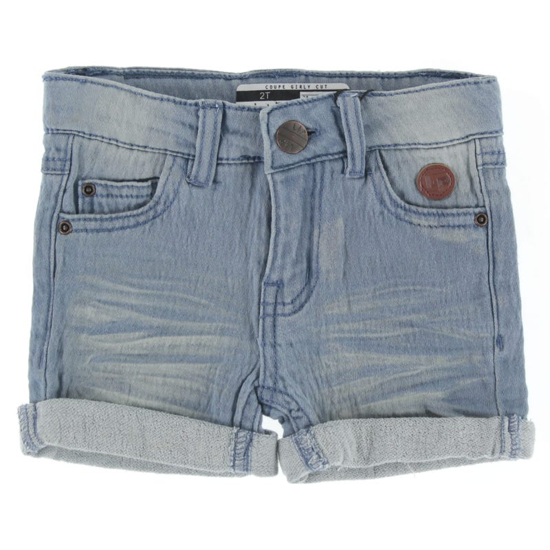 Girly Walkking Shorts 2-5y