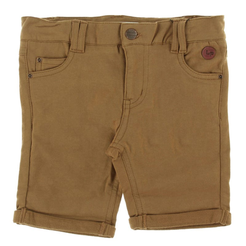 French Terry Walkshorts 3-7