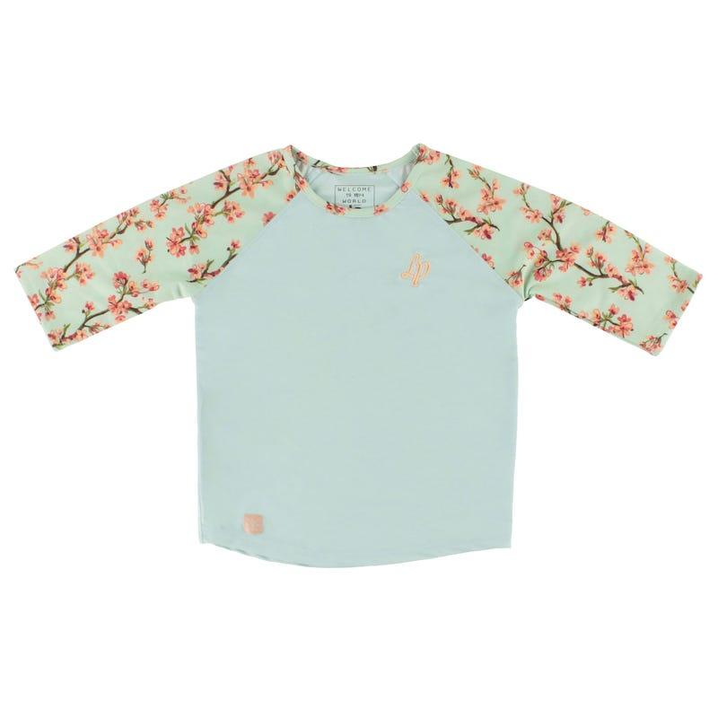 T-Shirt Maillot UV Nanaimo 2-8