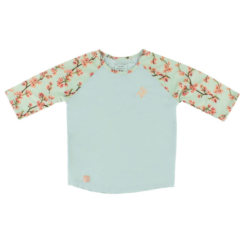 T-Shirt Maillot Nanaimo 2-8