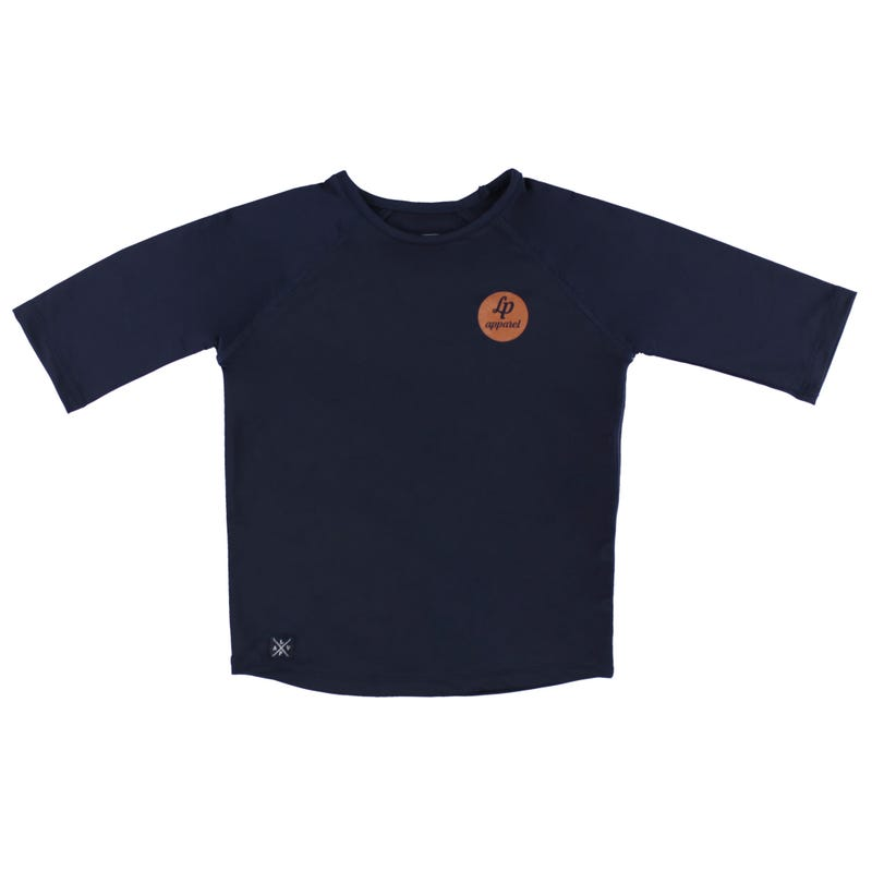 T-Shirt Maillot UV Marine 2-8