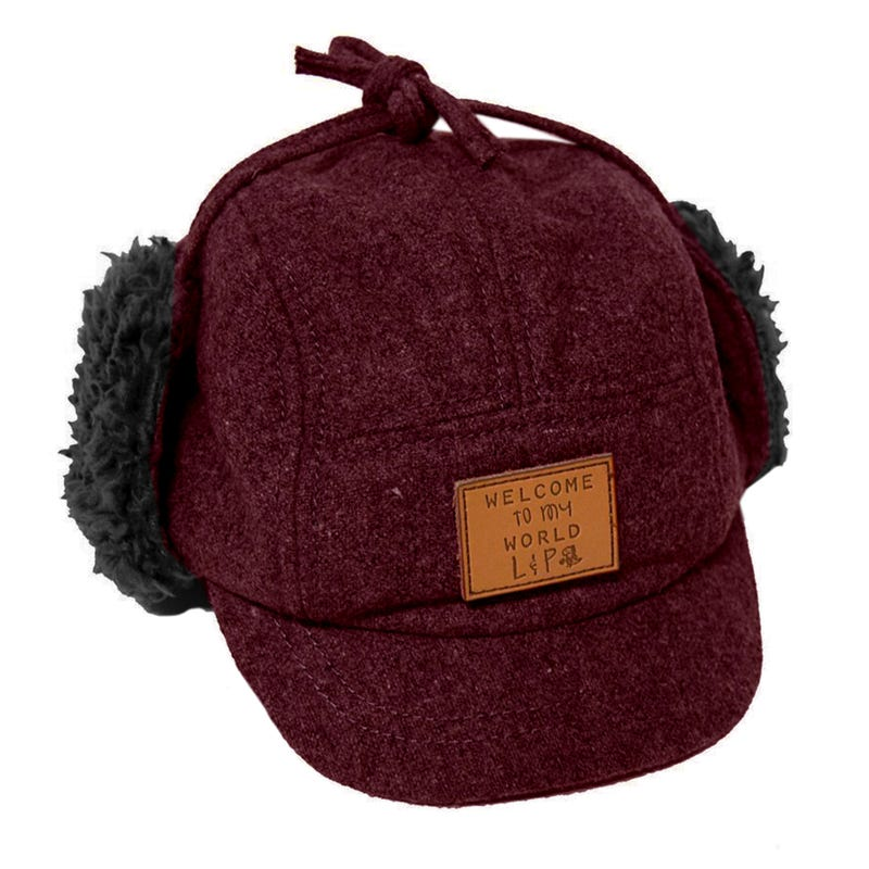 CASQUETTE HIVER NORTHBAY 12-24