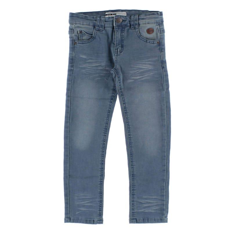 Jeans Skateboard 6-24mois