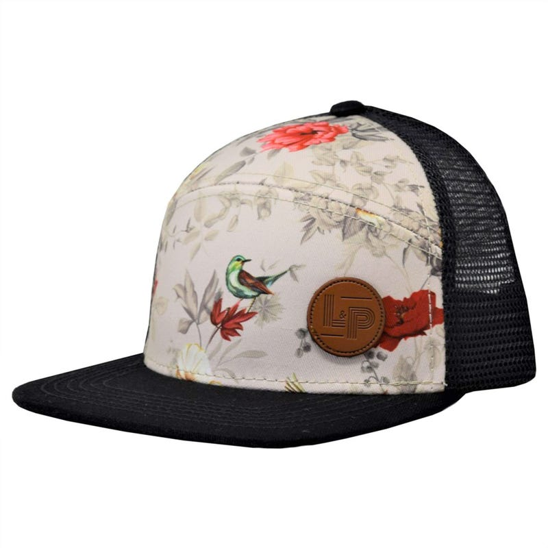 Casquette Ohama 7-16ans