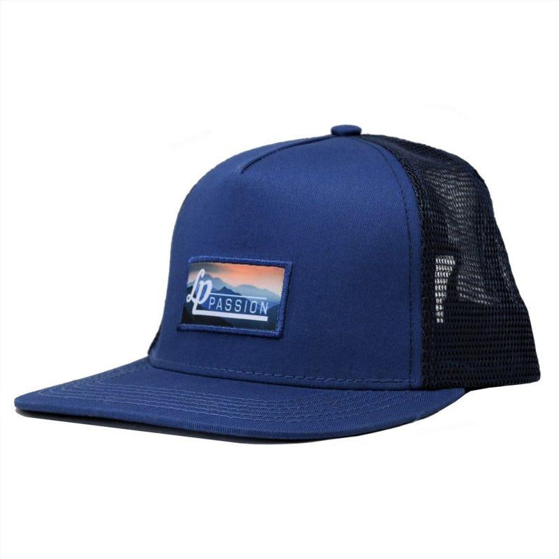 Snapback Cap 7-16y - Tampa