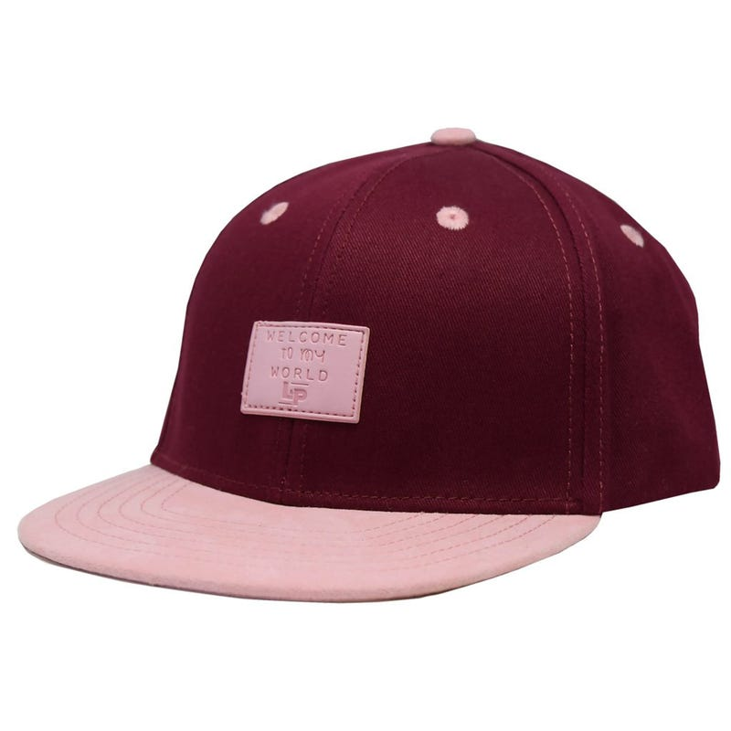 Snapback Cap 2-5y - Brooklyn